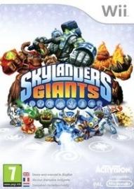 Skylanders Giants - Nintendo Wii