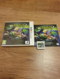 Ben 10 Galactic Racing - Nintendo 3DS 2DS 3DS XL  (B.7.2)
