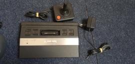 Atari 2600 junior console met 1 controller (L.2.2)