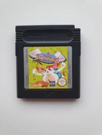 Puchi Carat - Nintendo Gameboy Color - gbc (B.6.1)