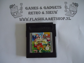 Game & Watch Gallery 3 Nintendo Gameboy GB / Color / GBC / Advance / GBA (B.5.1)