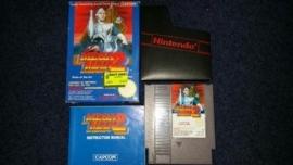 Mega man 2 Boxed Nintendo NES 8bit