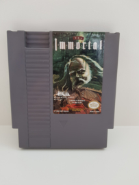 The Immortal - Nintendo NES 8bit - NTSC USA (C.2.1)