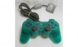 Sony Playstation 1 Controller groen - SCPH-1200  - PS1 - PSone