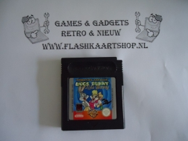 Bugs Bunny Lola Bunny - Operation Karotten Nintendo Gameboy GB / Color / GBC / Advance / GBA (B.5.1)