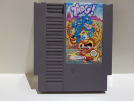Trog - Nintendo NES 8bit - Pal B (C.2.3)