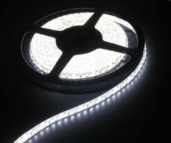 Ledstrip 3528 / 5050 / 60 tot 300 led / 1 tot 5 meter / cool white / warm wit / blauw / rood