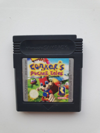 Conker's Pocket Tales - Nintendo Gameboy Color - gbc (B.6.1)