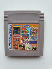 Multicassete Game USA Advance Color 32 in 1 UC - 32A12 - Nintendo Gameboy Color - gbc (B.6.1)