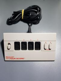 Nintendo NES Four Score NESE-004 (C.4.1)