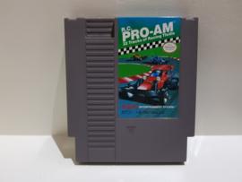 R.C. Pro-Am - 32 Tracks of Racing Thrills - Nintendo NES 8bit - Pal B (C.2.3)