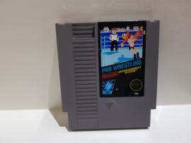 Pro Wrestling - Nintendo NES 8bit - Pal B (C.2.3)