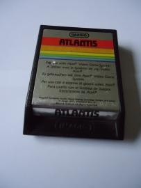 Atlantis - Atari 2600  (L.2.1)