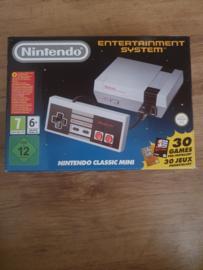 Nintendo Classic Mini (C.3.1)