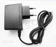 Nes snes replacemend 9V 1A AC DC Power Supply adapter 100-240V 5.5mm x2.5mm