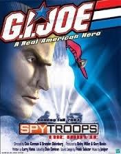 G.I. Joe - Spytroops