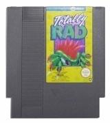 Totally Rad Nintendo NES 8bit (C.2.5)