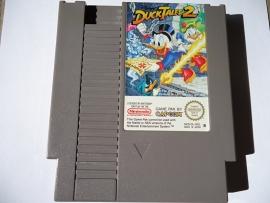 DuckTales 2 Nintendo NES 8bit (C.2.2)