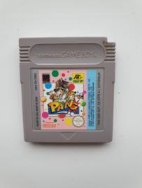 Pang Nintendo Gameboy GB / Color / GBC / Advance / GBA (B.5.2)