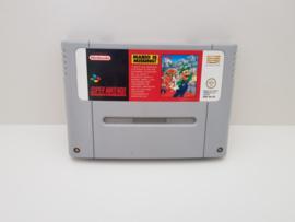 Mario is Missing! - Super Nintendo / SNES / Super Nes spel 16Bit (D.2.3)