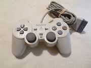 Sony Playstation 1 Controller grijs - SCPH-110  - PS1 - PSone