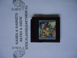 Game & Watch - Gallery 2 Nintendo Gameboy GB / Color / GBC / Advance / GBA (B.5.1)
