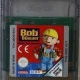 Bob de Bouwer - Maak 't met Plezier! - Nintendo Gameboy Color - gbc (B.6.1)