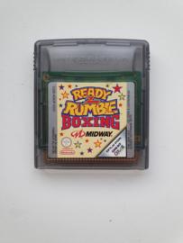 Ready 2 Rumble Boxing  Nintendo Gameboy Color - gbc (B.6.1)