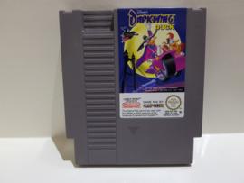Disney's Darkwing Duck - Nintendo NES 8bit - Pal B (C.2.1)
