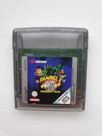 Rampage 2 - Nintendo Gameboy Color - gbc (B.6.1)