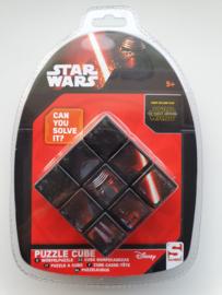 Star Wars Puzzle Cube Puzzelkubus Disney (Q.1.1)