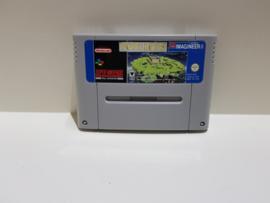 Populous - Super Nintendo / SNES / Super Nes spel 16Bit (D.2.5)