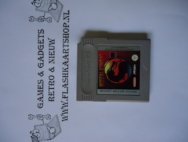 Mortal Kombat Nintendo Gameboy GB / Color / GBC / Advance / GBA (B.5.1)