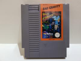 Rad Gravity - Nintendo NES 8bit - Pal B (C.2.1)