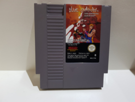 Blue Shadow - Nintendo NES 8bit - Pal B (C.2.5)