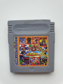 Multicassete Game USA Advance Color 82 in 1 UC - 32A04 - Nintendo Gameboy Color - gbc (B.6.1)