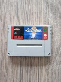 ActRaiser - Super Nintendo / SNES / Super Nes spel 16Bit (D.2.8)