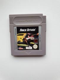 Race Drivin' Nintendo Gameboy GB / Color / GBC / Advance / GBA (B.5.2)