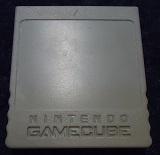 Nintendo Gamecube Memory Card 59 DOL - 008 Nintendo Gamecube GC NGC (H3.1)