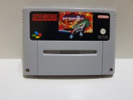 Akkanoid  - Super Nintendo / SNES / Super Nes spel 16Bit (D.2.6)