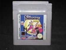 Disney's Darkwing Duck - Nintendo Gameboy GB / Color / GBC / Advance / GBA (B.5.1)