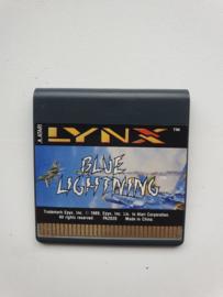 Blue Lightning - Atari Lynx  (L.2.3)