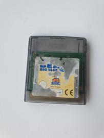 Bear in Big Blue House - Nintendo Gameboy Color - gbc