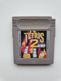 Tetris 2  Nintendo Gameboy GB / Color / GBC / Advance / GBA (B.5.2)