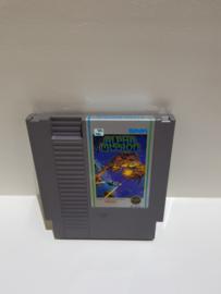 Alpha Mission - Nintendo NES 8bit (C.2.4)