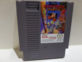 Disney's Chip 'n Dale Rescue Rangers - Nintendo NES 8bit - Pal B (C.2.2)