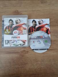 FIFA 09 - Sony Playstation 3 - PS3