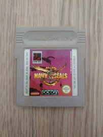 Navy Seals Nintendo Gameboy GB / Color / GBC / Advance / GBA (B.5.2)