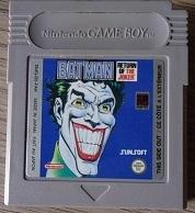 Batman Return of the Joker Nintendo Gameboy GB / Color / GBC / Advance / GBA (B.5.1)