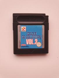 Konami GB Collection Vol. 3 Nintendo Gameboy Color - gbc (B.6.1)